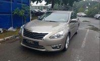 Bán Nissan Teana 2.5AT SL đời 2013, nhập khẩu giá 855 triệu tại Hà Nội