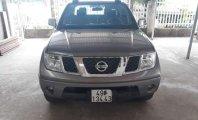 Cần bán gấp Nissan Navara MT năm 2013, nhập khẩu như mới giá 420 triệu tại Bình Thuận