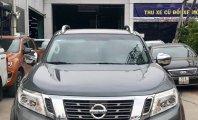 Bán Nissan Navara VL 4x4 số tự động, xe được bán tại hãng, có bảo hành giá 589 triệu tại Tp.HCM