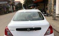Bán ô tô Nissan Sunny 1.5MT đời 2013, màu trắng như mới giá cạnh tranh giá 275 triệu tại Hà Nội