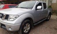Bán ô tô Nissan Navara LE năm 2011, màu bạc số sàn, giá tốt giá 360 triệu tại Hà Tĩnh