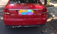 Cần bán lại xe Audi 100 đời 2008, màu đỏ, xe nhập giá 485 triệu tại Bình Định