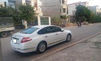 Bán Nissan Teana 2.0 năm 2010, màu trắng, nhập khẩu giá 465 triệu tại Bắc Giang