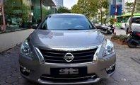 Cần bán xe Nissan Teana 2.5 SL năm 2013, màu nâu, xe nhập, giá 795tr giá 795 triệu tại Hà Nội