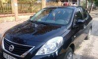 Cần bán lại xe Nissan Sunny XL đời 2015, màu đen chính chủ  giá 400 triệu tại Yên Bái