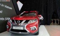 Bán Nissan X trail V Series 2.5 SV Luxury 4WD sản xuất 2018, màu đỏ giá 1 tỷ 83 tr tại Vĩnh Phúc