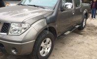 Cần bán Nissan Navara đời 2012 màu xám (ghi), giá tốt giá 380 triệu tại Hà Nội