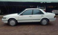 Bán Nissan Bluebird sản xuất 1992, màu trắng, nhập khẩu giá 70 triệu tại Bình Định