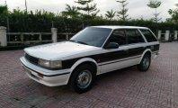 Cần bán xe Nissan Bluebird sản xuất năm 1986, màu trắng, nhập khẩu giá 80 triệu tại Khánh Hòa