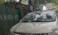 Bán xe Nissan Grand livina 1.8 AT đời 2010 giá 358 triệu tại Hà Nội