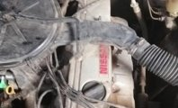 Bán Nissan Cefiro 2.0 MT sản xuất 1992, màu xám, xe nhập giá 62 triệu tại Long An