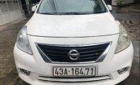 Cần bán gấp Nissan Sunny 1.5XV năm 2015, màu trắng, số tự động, 375tr giá 375 triệu tại Đà Nẵng