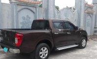 Xe Nissan Navara 2015 giá 465 triệu tại Nam Định