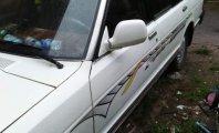 Cần bán xe cũ Nissan Bluebird MT 1983, màu trắng, nhập khẩu giá 27 triệu tại Đồng Tháp