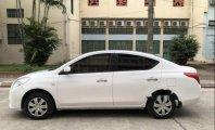 Bán Nissan Sunny 1.5MT đời 2016, màu trắng số sàn giá 385 triệu tại Hà Nội