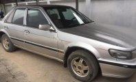 Cần bán gấp Nissan Bluebird SE 1.8 đời 1991, màu bạc, nhập khẩu  giá 45 triệu tại Tuyên Quang