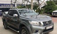 Bán Nissan Navara năm 2015, màu xám, nhập khẩu   giá 590 triệu tại Lâm Đồng