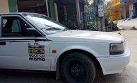 Bán ô tô Nissan Bluebird đời 1993, màu trắng, xe nhập giá 34 triệu tại Bắc Kạn