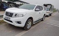 Cần bán xe bán tải Nissan Navara đời 2015, đẹp nguyên bản giá 480 triệu tại Thái Bình