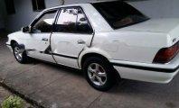 Bán xe Nissan Bluebird năm sản xuất 1991, màu trắng, nhập khẩu, máy rất êm giá 50 triệu tại Kiên Giang