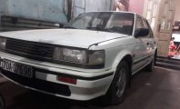 Bán Nissan 100NX đời 1988, màu trắng, nhập khẩu giá 45 triệu tại Long An