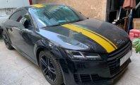 Cần bán Audi TT 2.0 TFSI đời 2017, màu đen, nhập khẩu nguyên chiếc giá 1 tỷ 750 tr tại Khánh Hòa