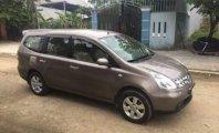 Bán ô tô Nissan Grand livina MT sản xuất năm 2011, nhập khẩu giá 300 triệu tại Quảng Nam