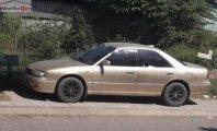 Bán Nissan Bluebird SE 2.0 AT 1992, màu vàng, xe nhập giá 139 triệu tại Long An