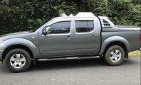 Cần bán gấp Nissan Navara 2012, màu bạc, xe nhập giá cạnh tranh giá 399 triệu tại Bình Thuận