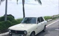 Cần bán gấp Nissan Datsun 1000 sản xuất năm 1969, màu trắng, xe 4 số, chạy 100km/5L giá 70 triệu tại Đà Nẵng