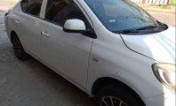 Cần bán Nissan Sunny 1.5 MT năm 2013, màu trắng chính chủ giá 245 triệu tại Đà Nẵng