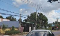 Cần bán Nissan Sunny năm sản xuất 1983, màu xám, xe đã qua sử dụng giá 33 triệu tại Đồng Nai