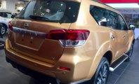Cần bán Nissan Terrano Terra V 2.5 AT 4WD năm 2018, màu vàng, xe nhập giá 1 tỷ 220 tr tại Hà Nội