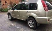 Bán ô tô Nissan X trail 2.5 AT năm 2007 giá 380 triệu tại TT - Huế