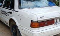 Bán Nissan Bluebird sản xuất 1993, màu trắng  giá 23 triệu tại Bắc Kạn