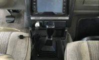 Bán Nissan Maxima đời 1987, màu đen, nỉ zin giá 68 triệu tại BR-Vũng Tàu