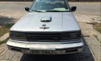 Bán Nissan Maxima năm sản xuất 1987, màu bạc, nhập khẩu nguyên chiếc giá 55 triệu tại Cần Thơ