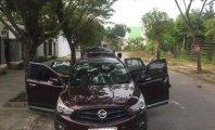 Bán ô tô Nissan Murano sản xuất 2015, màu đỏ, nhập khẩu số tự động giá 300 triệu tại Đà Nẵng