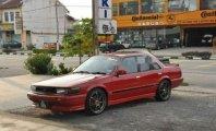 Bán Nissan Bluebird đời 1990, màu đỏ, xe nhập, giá chỉ 40 triệu giá 40 triệu tại Bình Phước