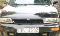 Chính chủ bán Nissan Bluebird SSS 2.0 sản xuất 1993, màu đen giá 99 triệu tại TT - Huế