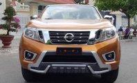 Bán Nissan Navara 2.5 AT đời 2018, động cơ mạnh mẽ 2.5L, công suất cực đại 188 HP giá 610 triệu tại Hà Nội