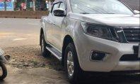 Bán xe Nissan Navara sản xuất năm 2017, màu trắng như mới giá 555 triệu tại Đắk Lắk