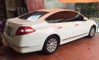 Bán xe Nissan Teana 2011, màu trắng, 490 triệu giá 490 triệu tại Hải Dương