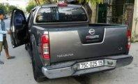 Bán Nissan Navara sản xuất năm 2013, màu xám giá 370 triệu tại TT - Huế