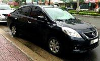 Gia đình bán Nissan Sunny XL đời 2015, màu đen giá 349 triệu tại Đà Nẵng