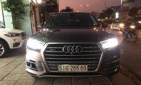 Cần bán lại xe Audi Q7 năm 2016, màu nâu, xe nhập giá 3 tỷ 100 tr tại Tp.HCM