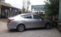 Cần bán gấp Nissan Sunny đời 2013, màu bạc, xe đẹp giá 300 triệu tại TT - Huế