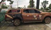 Cần bán xe Nissan Navara sản xuất 2016, nhập khẩu, 650tr giá 650 triệu tại Thanh Hóa