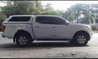 Bán ô tô Nissan Navara đời 2018, màu trắng, nhập khẩu, xe số tự động động cơ dầu bền bỉ mạnh mẽ giá 599 triệu tại BR-Vũng Tàu