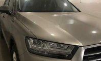 Bán Audi Q7 đời 2016, màu vàng, nhập khẩu giá Giá thỏa thuận tại Tp.HCM